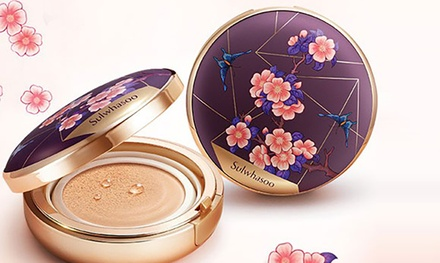 $59.90 for Sulwhasoo Limited Edition Perfecting Cushion (worth $74)