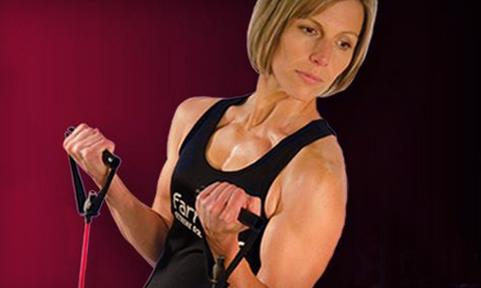 Farrell's eXtreme Bodyshaping - Multiple Locations: $179 for a 10-Week Body-Shaping Fitness Program at Farrell's eXtreme Bodyshaping ($369 Value). Six Options Available.