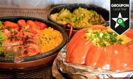 Restaurante Uai — Telheiras: jantar all you can eat mineiro para duas pessoas desde 19,90€