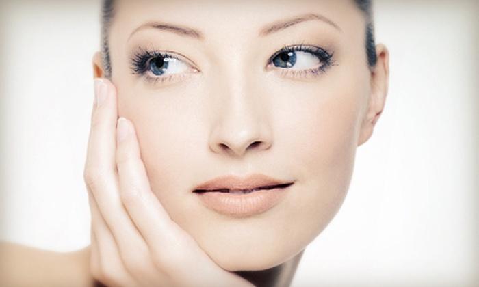 Journey Aesthetics - Pelham: One, Three, or Five Classic European Facials or an Oxygen-Serum Treatment at Journey Aesthetics in Pelham (Up to 65% Off)