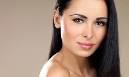One, Three, Five, or Seven Microdermabrasion Treatments at Earth, Wind & Spa (Up to 71% Off)