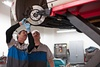 Up to 55% Off on Car & Automotive Brake Inspection at Goodyear FM2920 Tomball