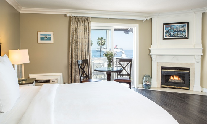 Hotel Metropole In Avalon Ca Groupon Getaways