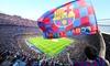 FC Barcelona Fußballreise inkl. Tickets und 3* Hotel