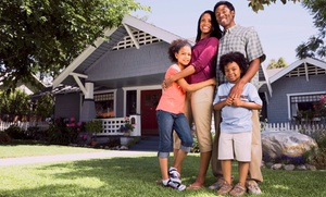 NuBorn Pest Control: $99 for a Pest-Control Treatment with a Termite Inspection from NuBorn Pest Control ($375 Value)