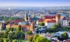 ✈ Krakow and Prague or Budapest: 4 or 6 Nights with Flights