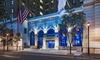 Radisson Blu Warwick Hotel - Rittenhouse Square: Stay for Two at Radisson Blu Warwick Hotel in Philadelphia, PA
