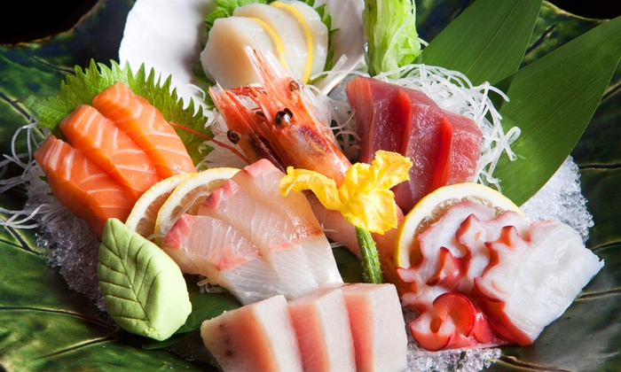 Takara Japanese Steakhouse - Ocean: $15 for $30 Worth of Japanese Food, Hibachi, and Sushi at Takara Japanese Steakhouse