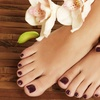 Up to 62% Off Spa Nail Services at Spa DG Couture