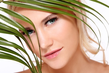 $76 for Two Facial Services at Maribel's Facial and Massage ($200 Value)