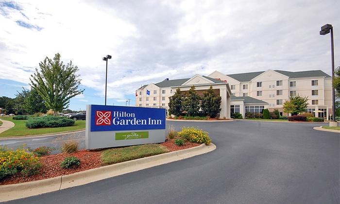 Hilton Garden Inn Conway - Conway, AR: Stay at Hilton Garden Inn Conway in Arkansas; Dates into February