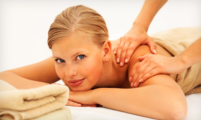 This One's 4 You Salon Boutique - Northeast Salem: 50-Minute Massage with Optional 30-Minute Facial at This One's 4 You Salon Boutique (Up to 53% Off)