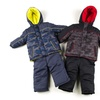 iXtreme Toddlers' Camo Snowsuit