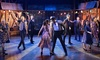 """Strictly Ballroom"" The Musical – Up to 47% Off Musical"
