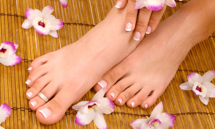 Chicago Podiatrist, Dr. Jeffrey J. Betman and Associates - Multiple Locations: $299 for Laser Nail-Fungus Removal at Chicago Podiatrist, Dr. Jeffrey J. Betman and Associates (Up to $900 Value)