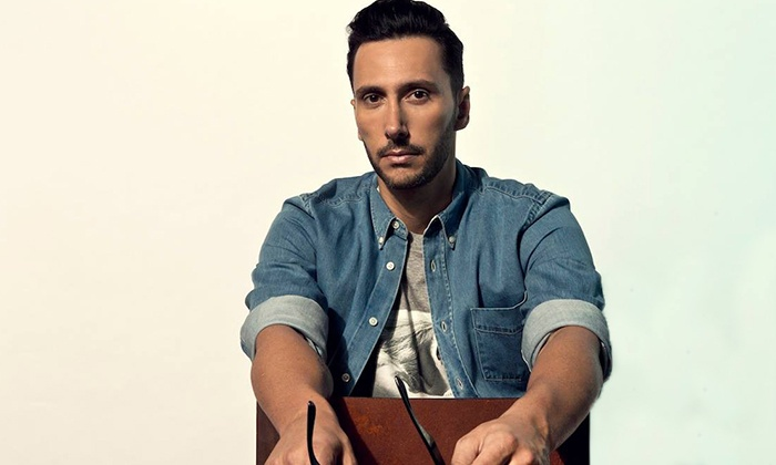 Grammy-Winner Cedric Gervais with John Dahlback - Echostage: Grammy-Winner Cedric Gervais with John Dahlback at Echostage on Saturday, February 8, at 9 p.m. (Up to 43% Off)