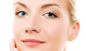 Glow Aesthetics at Trio Salon: Facial Treatments at Glow Aesthetics (Up to 63% Off). Two Options Available.