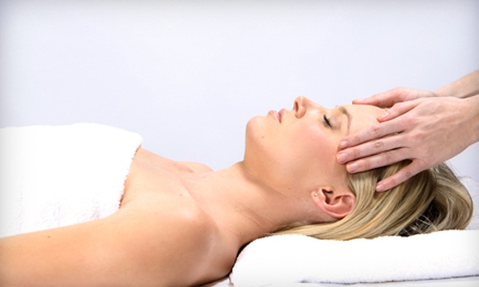 Garrett Blanton, LMT at Advanced Massage Professionals & Associates - Gainesville : 60- or 90-Minute Massage at Advanced Massage Professionals (Up to 53% Off)