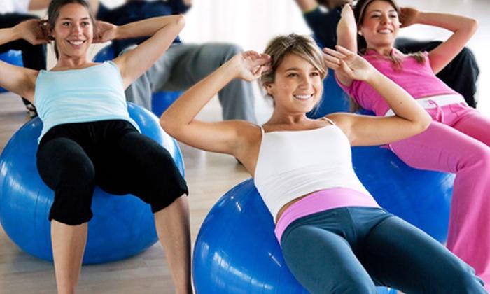 Brickhouse Cardio Club - Lake Saint Louis: 10 or 20 Fitness Classes at Brickhouse Cardio Club (Up to 55% Off)