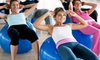 Brickhouse Cardio Club - Lake St. Louis - Lake Saint Louis: 10 or 20 Fitness Classes at Brickhouse Cardio Club (Up to 55% Off)