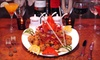 Nanking-South Plainfield - South Plainfield: $35 for an Asian-Fusion Dinner for Two at Nanking Restaurant (Up to $75 Value)