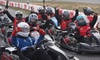 New Jersey Motorsports Park - New Jersey Motorsports Park: Two-Race Go-Karting Package for One or Two at New Jersey Motorsports Park (Up to 51% Off)