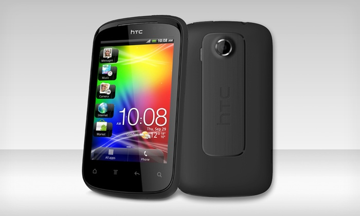 Android HTC Explorer GSM Phone (Unlocked): $99.99 for an Android HTC Explorer GSM Phone (Unlocked) ($129.99 List Price). Free Shipping and Returns.