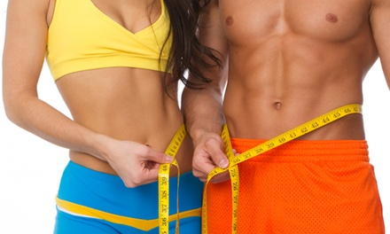 $183 for a Body Contouring Weight Loss Treatment at Body Contour Wellness Center ($495 Value)