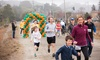 Mill Valley Aquatics and Fitness Center - Mill Valley: Mill Valley Recreation's Community Family Fun Run Registration for One, Two, or Four (Up to 73% Off)