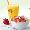 Jamba Juice – Up to 44% Off Slow-Cooked, Steel-Cut Oatmeal