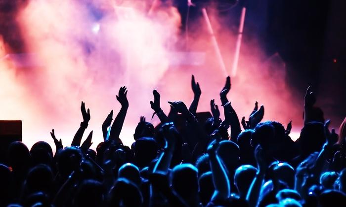 Foam Wonderland - Golden: Global Dance Festival Featuring Zedd, Adventure Club, and Destroid at Red Rocks Amphitheatre, July 18–20 (Up to 50% Off)