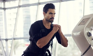 Fit 23 - Wellness Hub: One or Three Sessions of Electrical Muscle Stimulation at Fit 23 - Wellness Hub (Up to 73% Off)