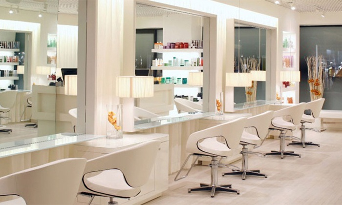Warren Tricomi - Upper East Side: Hair Wash with Blow-Dry, Blow-Dry and Haircut, or Full Highlights at Warren Tricomi (Up to 60%Off)