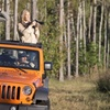 Up to 62% Off Jeep Wildlife Tour in Ave Maria