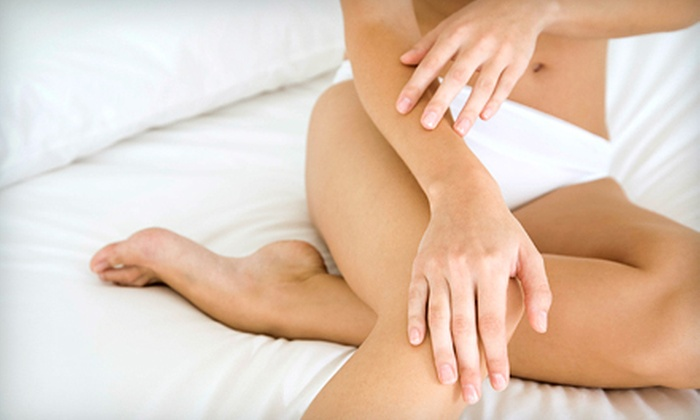 Body Focus Medical Spa and Wellness Center - Colleyville: $149 for Two Spider-Vein-Removal Treatments at Body Focus Medical Spa and Wellness Center in Colleyville ($400 Value)