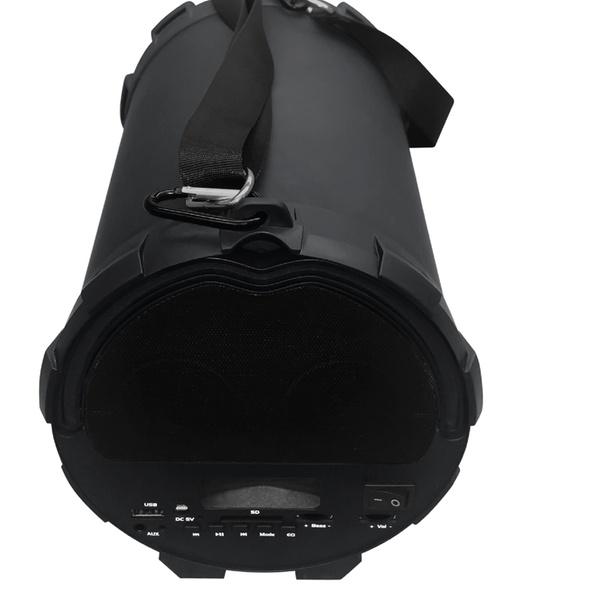 2BOOM BX390 Bass King Bluetooth Boombox Speaker