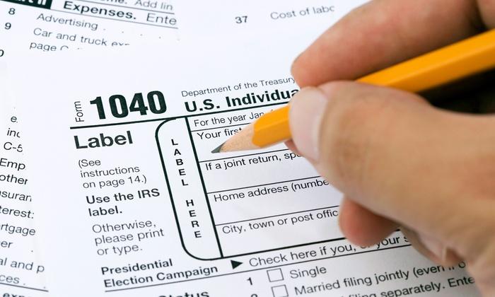 Veteran Tax Service, Inc - Core-Columbia: $65 for a Complete Tax Return at Veteran Tax Service, Inc ($300 Value)