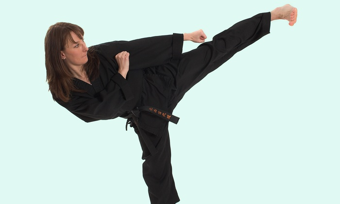 USA Karate-Smithfield - Smithfield: $120 for 3 Months Unlimited Karate Classes with Private Lessons at USA Karate-Smithfield ($405 Value)