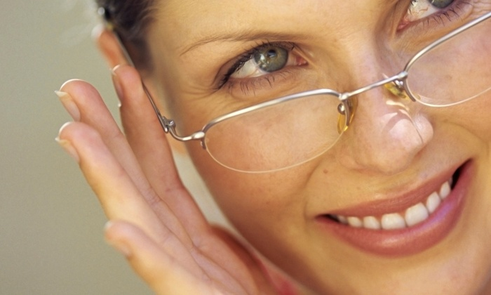 Union Square Eye Care - Gramercy Park: $50 for $125 Toward a Complete Pair of Eyeglasses at Union Square Eye Care