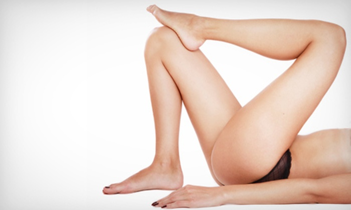 Cosmetic Skin and Surgery Center - Englewood Cliffs: $2,999 for a Cellulaze Laser Cellulite-Reduction Package at Cosmetic Skin and Surgery Center ($7,000 Value)