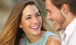 Rockstar Tans: $34 for LED Teeth Whitening at Rockstar Tans ($69 Value)