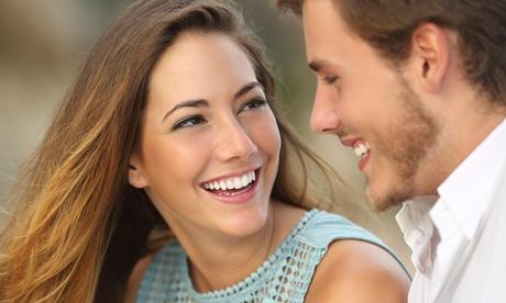 1 o 2 retenedores de ortodoncia transparente con limpieza bucal desde 79,90 € en Clínica Dental Jardines