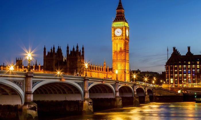 London pass en London, Greater London | Groupon Getaways