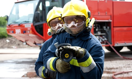 Online Fire Warden Marshal Course