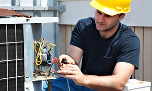 Supa Air & Heat Inc.: $49.99 for an Air-Conditioner Inspection and Tune-Up from Supa Air & Heat Inc. ($95 Value)