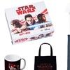 5-teilige Star-Wars-Geschenkbox