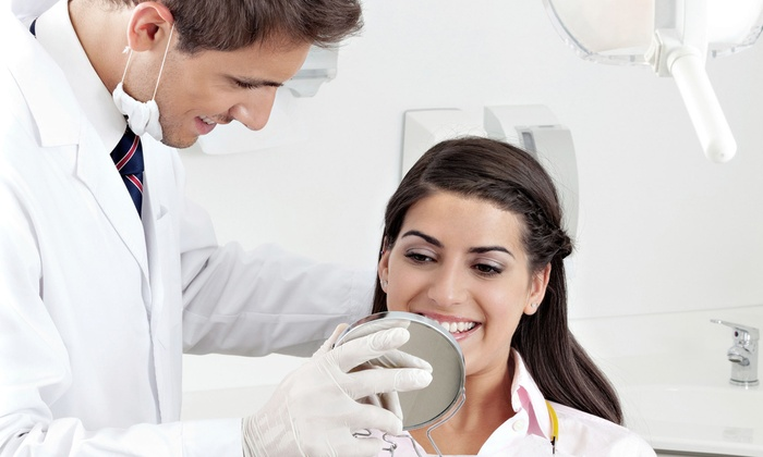 Angel Smiles Dental - Lakes of the Four Seasons: $250 for $500 Worth of Services at Angel Smiles Dental