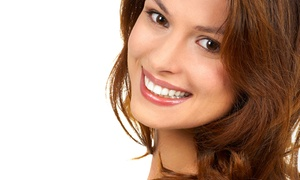 DFW Absolute Dental: $25 for a Dental Exam with Cleaning,  X-rays, and Therapeutic Rinse at DFW Absolute Dental ($350 Value)