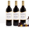 Rockridge Reserve Red Blend (3-Pack). Shipping Included.