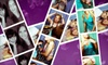 Complete Weddings + Events of Utah - Ogden: Three- or Five-Hour Photo-Booth Rental from Complete Music Video Photo (Up to 51% Off)
